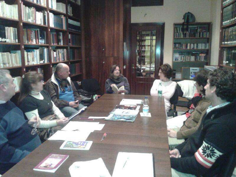Club del Libro Babel