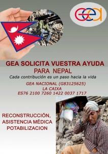 GEA-NEPAL (abril 2015)