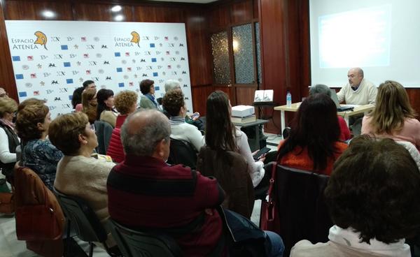 Séneca y la dignidad humana, charla con Alberto Monterroso