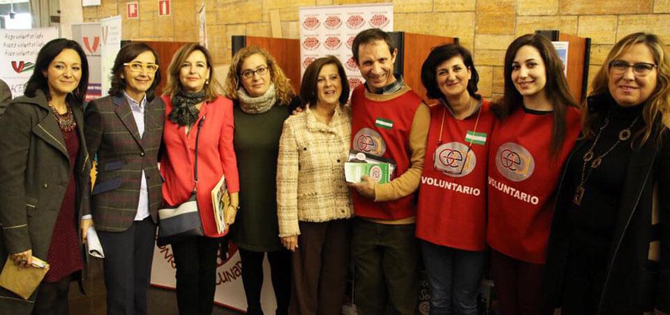 Día Internacional de los Voluntarios – GEA Córdoba 2016